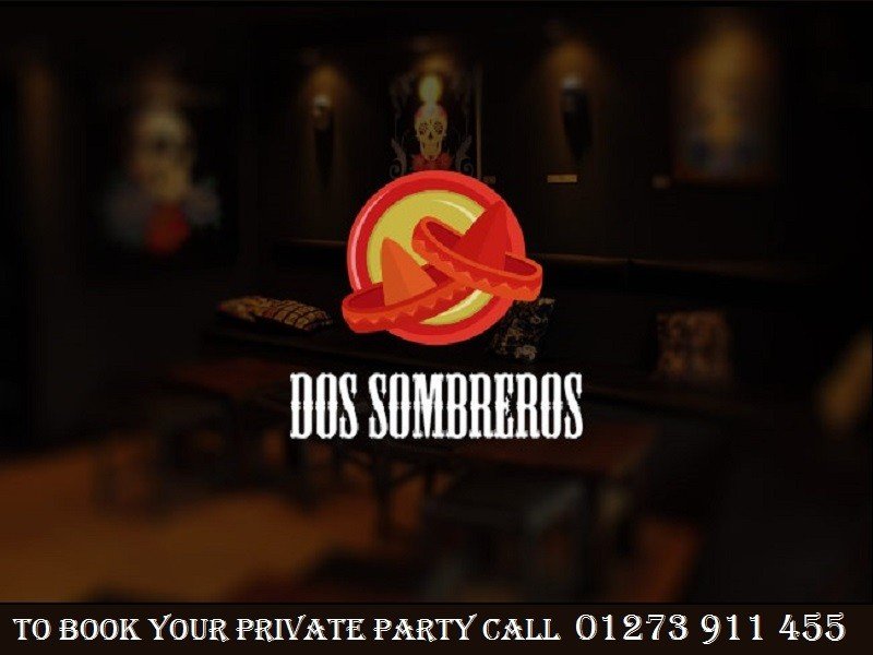 party-venue-hire-brighton-dos-sombreros